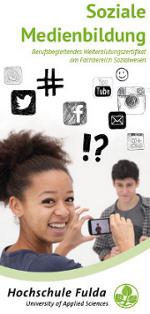 Weiterbildung Soziale Medienbildung