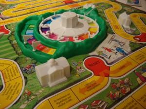 Spiel des Lebens