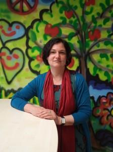 Prod. Dr. Ines Kadler-Neuhausen