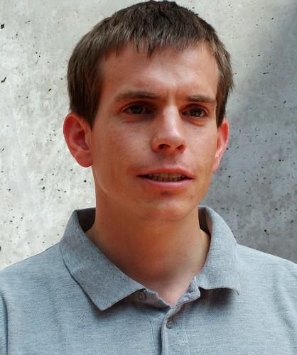 Jan Musekamp Foto: Caroline Mekelburg