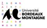 Logo Bordeaux Montaigne