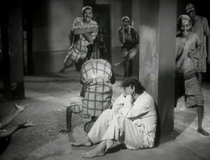 L'Assoiffé Guru Dutt 1957