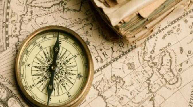 Mémoire d'un voyage