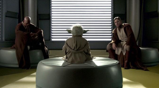 Que la Force soit avec toi pour ta problématique !