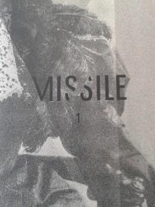 Missile 1