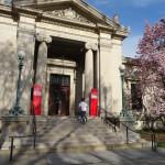 John Carter Brown Library, Brown
