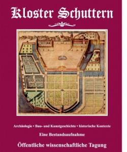 Kloster Schuttern Tagung