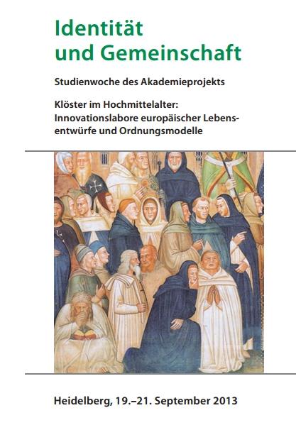 Flyer Studienwoche Heidelberg