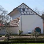 Orangerie des Benediktinerklosters Seligenstadt von 1757