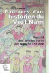 NguyenTheAnh_ParcoursHistorienVietnam