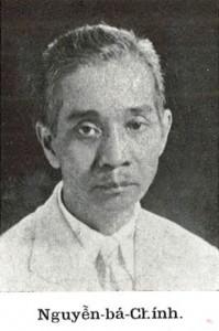 NguyenBaChinh