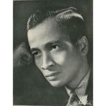 Tran Van Tung et l'idéal d'un nationalisme libéral, humaniste et progressiste.