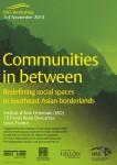 CommunitiesInBetween