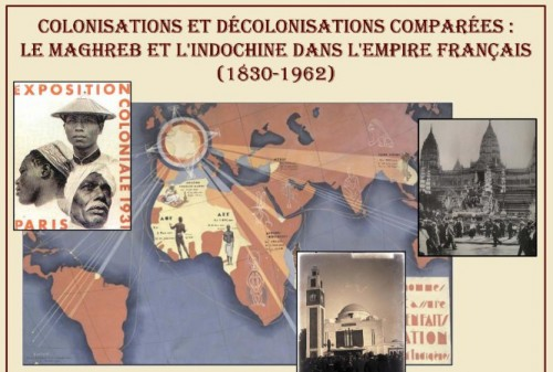 Maghreb&Indochine