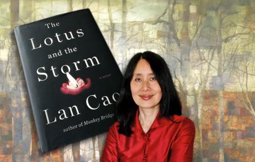 LanCao_TheLotus&TheStorm