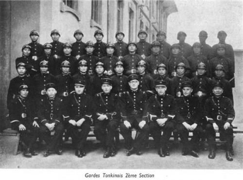 police-shanghai