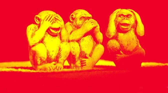 30 avril 2015 ou la négation de l'autre : de la violence guerrière à la violence symbolique dans le Viêt-Nam communiste