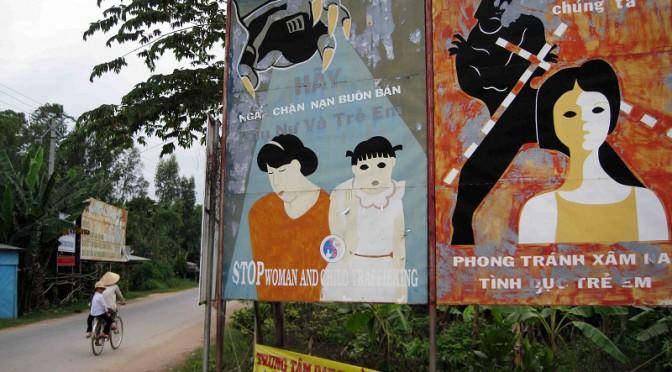Nicolas Lainez : Par-delà la traite des femmes vietnamiennes en Asie du Sud-Est – Anthropologie économique des carrières intimes