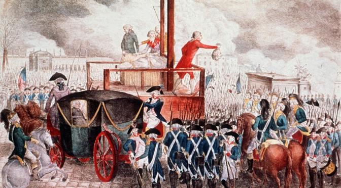 Colloque IHS : Quel héritage de la Révolution française aujourd'hui ?