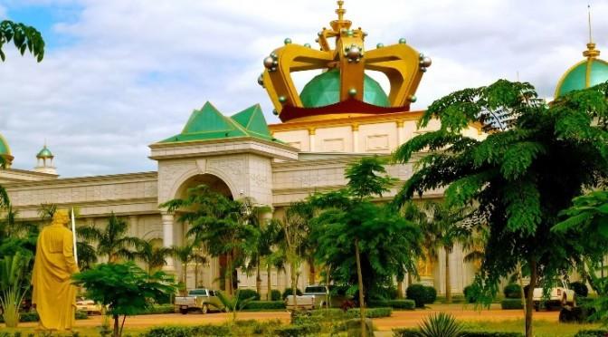 Danielle Tan : La « stratégie casino » au Laos et au Cambodge – un pari risqué sur l'avenir