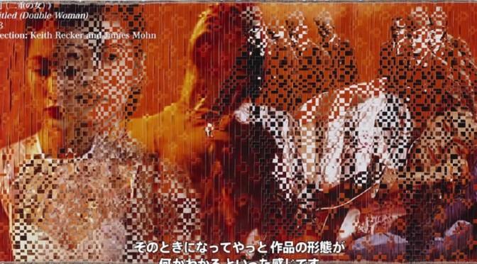 Dinh Q. Lê : Memory For Tomorrow [exposition derniers jours au Mori Art Museum]