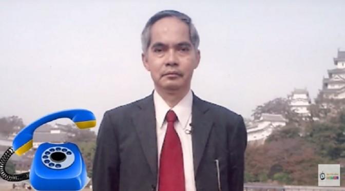 Sáng lập viên Mặt Trận Hoàng Cơ Minh tiết lộ một số điều quan trọng [13/11/2015]