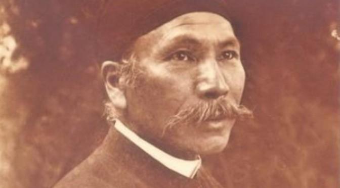 Amandine Dabat : Hàm Nghi (1871-1944) Empereur en exil, artiste à Alger [thèse]
