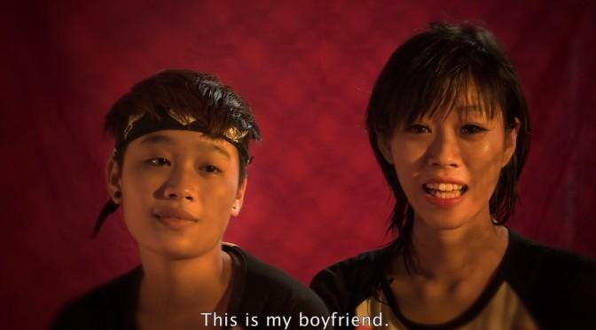 « Genre et sexualités en Asie du Sud-Est » – Rencontres de l'AFRASE 2015