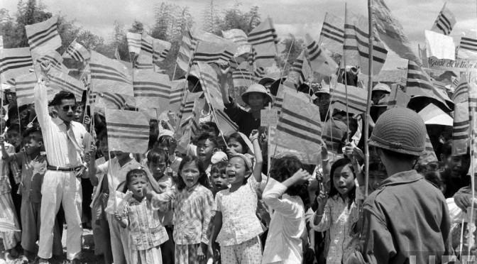 Les résidus de la guerre, la mobilisation des réfugiés du Nord pour un Vietnam non-communiste (1954-1965)