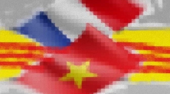 Viêt-Nam et France, histoire connectée mais rendez-vous politique manqué – Jalons pour réfléchir