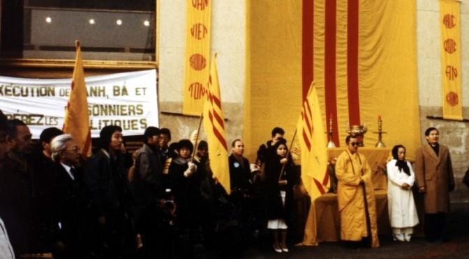 Phạm Dương Đức Tùng : Chính trị là đạo cả