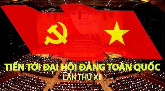 Les Congrès du Parti Communiste Vietnamien (1935-2016)