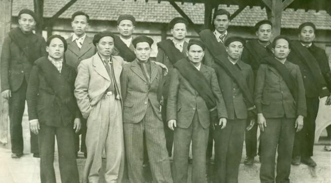 Lam Lê : Công Binh, la longue nuit indochinoise – CR d'Alice Voisin