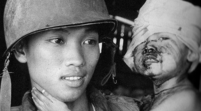 Nguyen Cong Luan: Nationalist in the Viet Nam Wars – CR de lecture par Lauriane Simony
