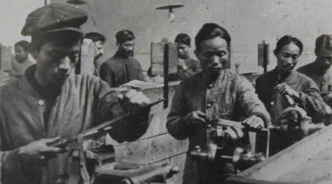 Mireille Le Van Ho : Des Vietnamiens dans la Grande Guerre – CR de lecture par Bastien Golovkine