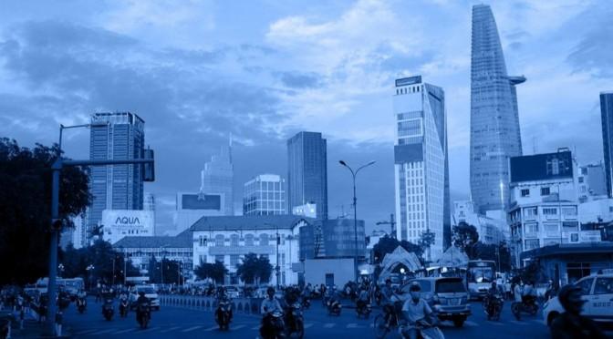 Colloque – Vietnam, nouveau dragon asiatique ? Sénat, vendredi 26 mars 2016