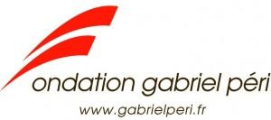 FondationGabrielPéri_Logo