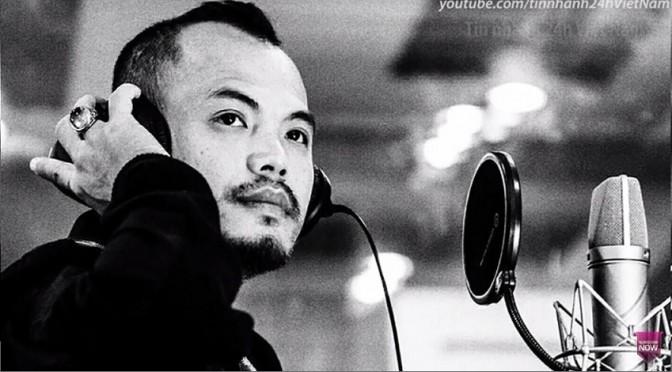Décès du chanteur de rock vietnamien Trần Lập – 17/03/2016