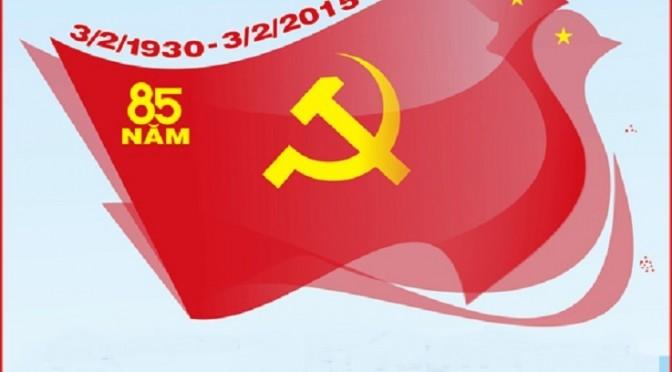 Colloque « Vietnam : Après le 12e congrès du PCV, rupture ou continuité ? » – 11 mars 2016