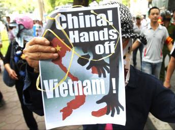 ChinaHandsOffVietnam