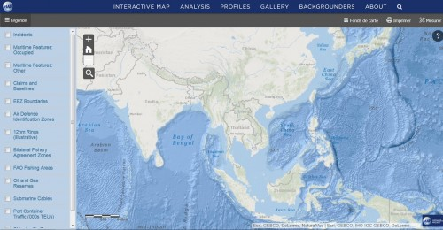 MaritimeAwarenessProject_InteractiveMap
