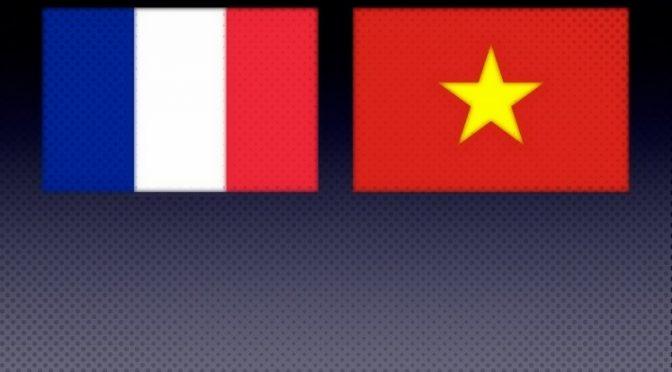 Pierre Journoud : France-Vietnam – Entre héritages de l'histoire et quête d'un nouveau souffle