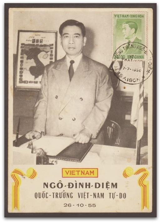 ngodinhdiem_quoctruongvietnamtudo_1956