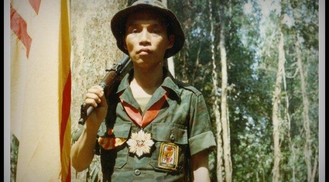 Phan Tấn Hưng : Những gì tôi biết về Trần Văn Bá [Việt Báo, 12/01/2017]