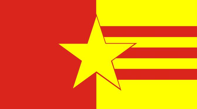 Aperçu illustré sur les organisations politiques, religieuses et culturelles vietnamiennes contemporaines