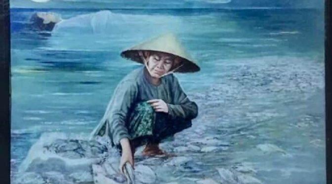 Le lourd silence de la mer vietnamienne : «La mer morte» de Nguyên Công Nhân