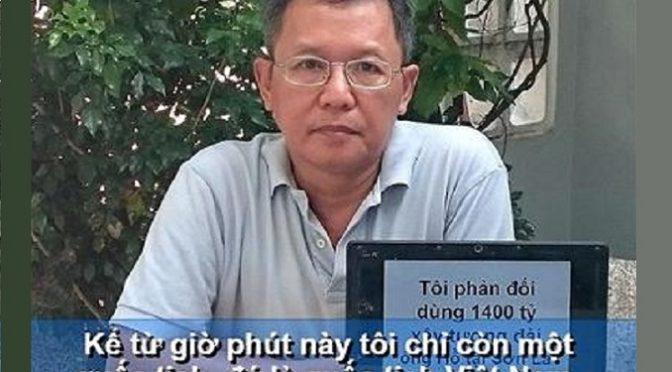 Pham Minh Hoang : au Vietnam, « nous vivons dans une dictature » [Exclu RFI]