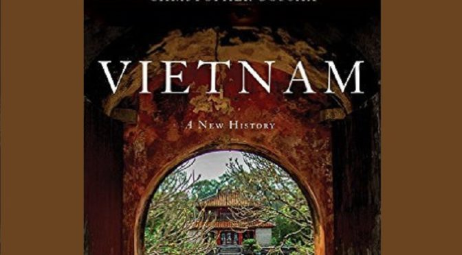 H-Diplo Roundtable XIX, 8 on Vietnam: A New History