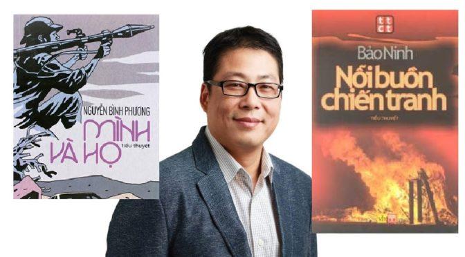 Pham Xuan Thach : Au-delà de l'idéologie: la guerre dans le roman vietnamien contemporain – 01/12/2017