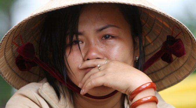 Dernières nouvelles du Viêt-Nam [presse]